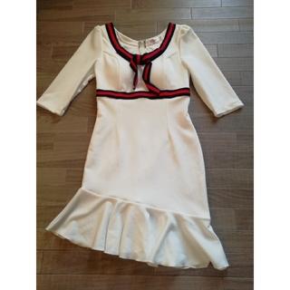ジュエルズ(JEWELS)のワンピース ドレス(ミニワンピース)