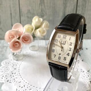 ダンヒル(Dunhill)の【動作OK】dunhill ダンヒル 腕時計 シティスケープ トノー(腕時計(アナログ))