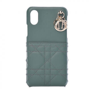 クリスチャンディオール(Christian Dior)のChristian Dior    iPhoneXSカバー(iPhoneケース)