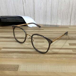 シャネル(CHANEL)の シャネル メガネ 灰フレーム ココマーク2130(サングラス/メガネ)