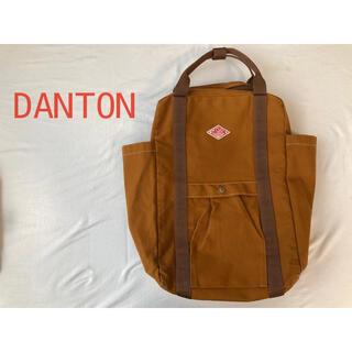 ダントン(DANTON)のダントン DANTON リュック バックパック(リュック/バックパック)