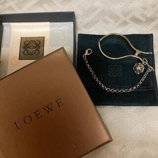 ロエベ(LOEWE)の LOEWE 【グローブホルダー】(手袋)