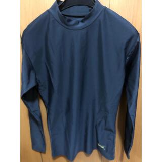ザナックス(Xanax)の野球アンダーシャツ Xanax  S  162〜168 濃紺(ウェア)