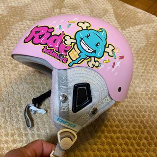 ライド(RIDE)のRIDEのヘルメット(ウエア/装備)