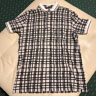 ドルチェアンドガッバーナ(DOLCE&GABBANA)のDOLCE&GABBANA ポロシャツ(ポロシャツ)
