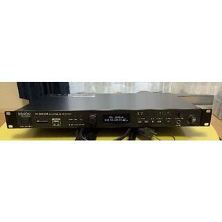 デノン(DENON)のDenon DN-300R MK2 SD/USB対応 メディアレコーダー(その他)