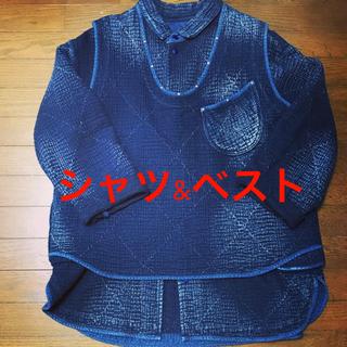 ポーター(PORTER)のポータークラシック   シャツジャケット ベスト(ブルゾン)