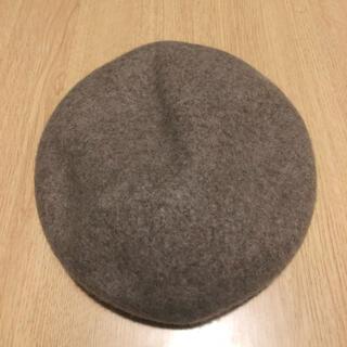 スタディオクリップ(STUDIO CLIP)のベレー帽(ハンチング/ベレー帽)