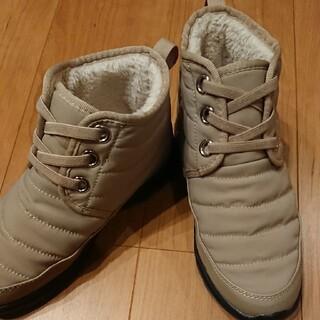 スタディオクリップ(STUDIO CLIP)のショートブーツ(ブーツ)