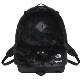 シュプリーム(Supreme)の supreme  Faux Fur Backpack(バッグパック/リュック)