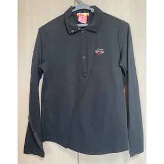 カステルバジャック(CASTELBAJAC)のCASTELBAJAC カステルバジャックスポーツ 袖メッシュ ポロシャツ(ポロシャツ)