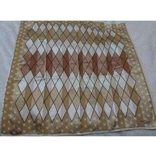 ミッシェルクラン(MICHEL KLEIN)のミッシェルクラン  スカーフ(バンダナ/スカーフ)