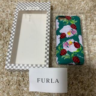 フルラ(Furla)のフルラ FURLA トーニジャーダ iPhoneケース iPhone6.7.8(iPhoneケース)