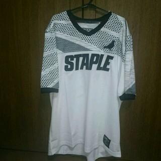 ステイプル(staple)のORYMPUS SERSEY Tシャツ(Tシャツ/カットソー(半袖/袖なし))