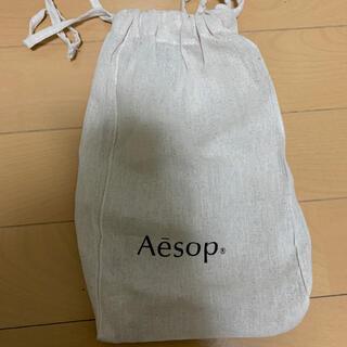 イソップ(Aesop)のイソップ袋(ポーチ)