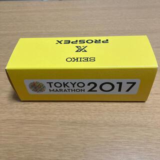 セイコー(SEIKO)のセイコースポーツウォッチ(東京マラソン2017)(陸上競技)