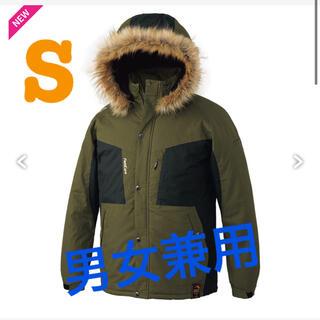 ウォークマン(WALKMAN)のワークマン DIAMAGIC DIRECT 綿リップ防風防寒2WAYジャケット(マウンテンパーカー)
