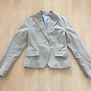 スーツカンパニー(THE SUIT COMPANY)のスーツ ジャケット ベージュ 冬用 セール(テーラードジャケット)
