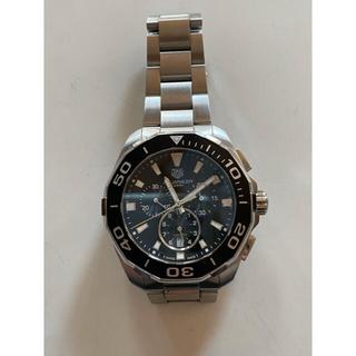 TAG Heuer - TAG Heuer(タグホイヤー) 腕時計 [CAY111A]
