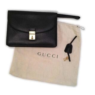 グッチ(Gucci)のグッチ クラッチバッグ (セカンドバッグ/クラッチバッグ)