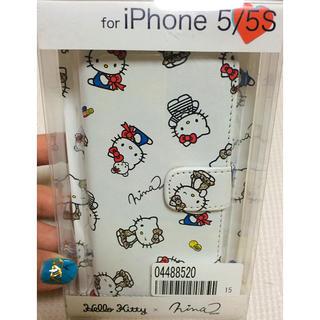 ニーナミュウ(Nina mew)の新品 iPhone5ケース(iPhoneケース)