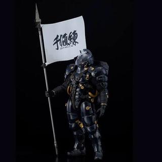 バンダイ(BANDAI)の1/6ルーデンス Black Ver.(ゲームキャラクター)