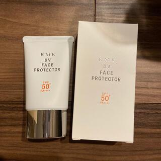 アールエムケー(RMK)のRMK UV フェイスプロテクター 50(化粧下地)