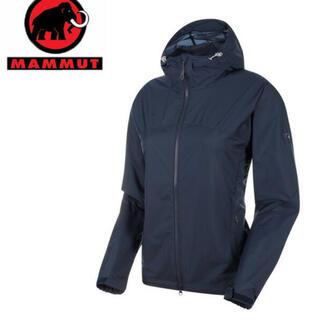 マムート(Mammut)のグライダージャケット  マムート  新品(登山用品)