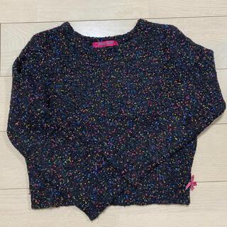 ドーリーガールバイアナスイ(DOLLY GIRL BY ANNA SUI)のドーリーガール セーター(ニット/セーター)
