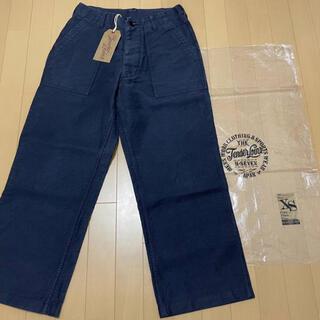 テンダーロイン(TENDERLOIN)のテンダーロイン   ARMY  pants XS(ワークパンツ/カーゴパンツ)