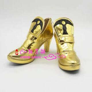 FGO エレシュキガル 靴(靴/ブーツ)