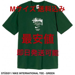ステューシー(STUSSY)の12月限定価格 stussy nike international tee (Tシャツ/カットソー(半袖/袖なし))