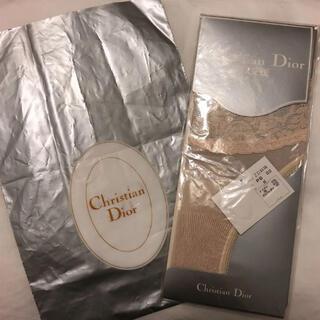クリスチャンディオール(Christian Dior)の【新品未開封】Christian Dior クリスチャンディオール ショーツ(ショーツ)