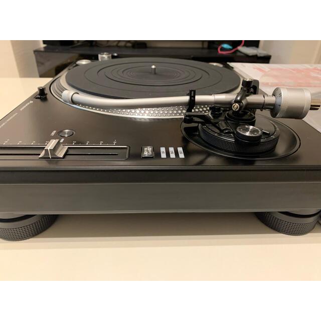 pioneer plx-1000 18年式  楽器のDJ機器(ターンテーブル)の商品写真