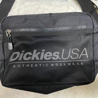 ディッキーズ(Dickies)の Dickies【ディッキーズ】ロゴミニショルダーバック ウエストポーチ(ショルダーバッグ)