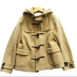 ビューティアンドユースユナイテッドアローズ(BEAUTY&YOUTH UNITED ARROWS)の ユナイテッドアローズBEAUTY&YOUTH  ダッフル コート ジャケット(ダッフルコート)