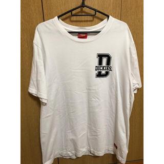 ディッキーズ(Dickies)のTシャツ(Tシャツ/カットソー(半袖/袖なし))