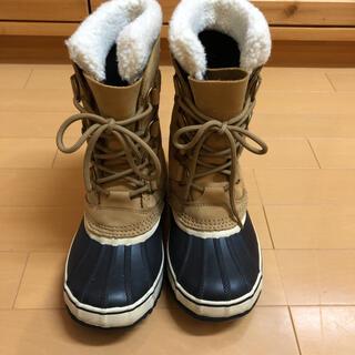 ソレル(SOREL)のソレル ブーツ 24センチ(ブーツ)