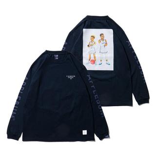 """アップルバム(APPLEBUM)のapplebum """"YAMAOH"""" L/S tee(Tシャツ/カットソー(七分/長袖))"""