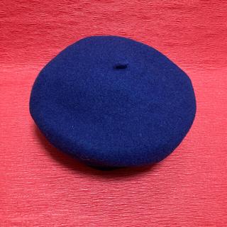 オーバーライド(override)のめんたいこむすび 様  ご専用 でございます❗️ベレー帽(ハンチング/ベレー帽)