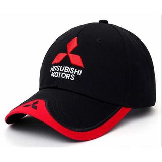 MITSBISHI MOTOR CAP