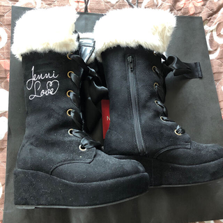 JENNI - JENNI ブーツ 22cm