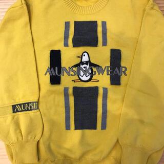 マンシングウェア(Munsingwear)の✨マンシング✨MUNSINGWEAR(ニット/セーター)