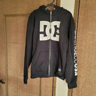 ディーシー(DC)のDCパーカー(ジャケット/上着)