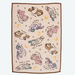 ダッフィー(ダッフィー)のダッフィー 毛布(毛布)