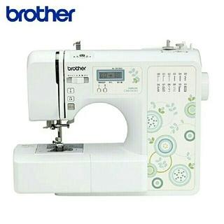 brother - ブラザー OB500 コンピュータミシン