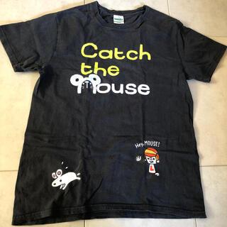 ランドリー(LAUNDRY)のLaundry★Tシャツ 黒(Tシャツ/カットソー(半袖/袖なし))