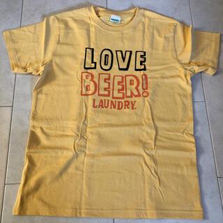 ランドリー(LAUNDRY)のLaundry★Tシャツ イエロー(Tシャツ/カットソー(半袖/袖なし))