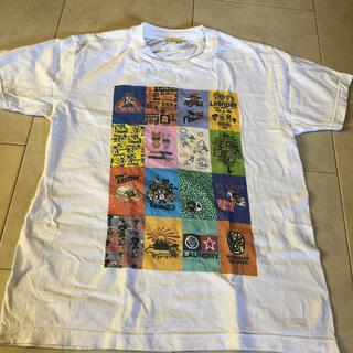 ランドリー(LAUNDRY)のLaundry★Tシャツ 白(Tシャツ/カットソー(半袖/袖なし))
