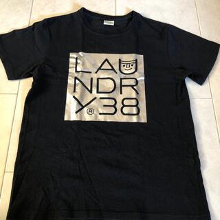 ランドリー(LAUNDRY)のLaundry★キラキラTシャツ(Tシャツ/カットソー(半袖/袖なし))